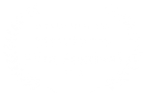 OFFICIAL SELECTION Manifesto Film Festival 2018 Blackonwhite