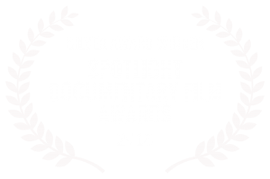 SILVERAWARDWINNER SPOTLIGHTDOCUMENTARYFILMAWARDS 2018